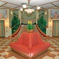 Futura Style Palace