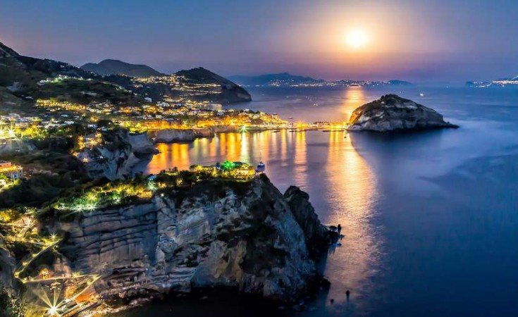 What to do in Ischia