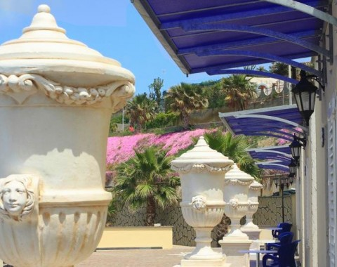 Park Hotel Baia delle Sirene - Foto 13