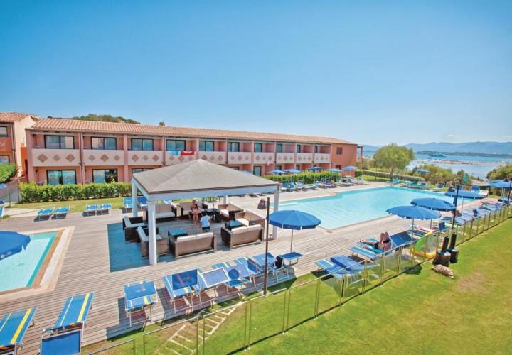 Hotel Club Baja Bianca