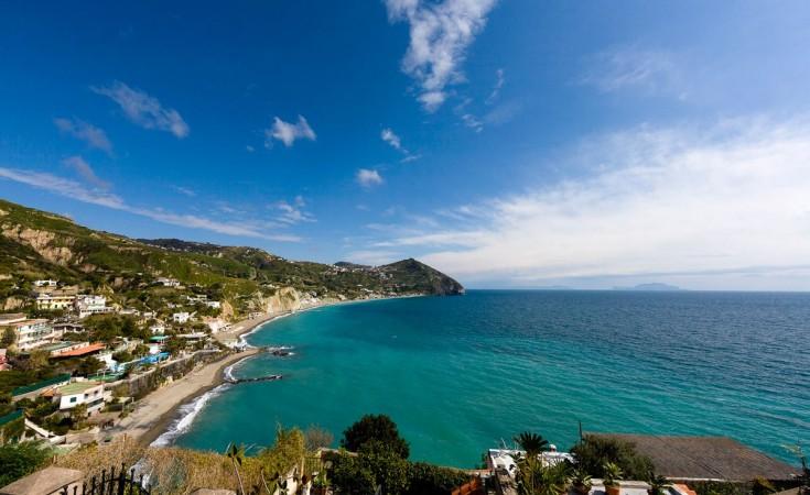 The most beautiful beaches of Ischia