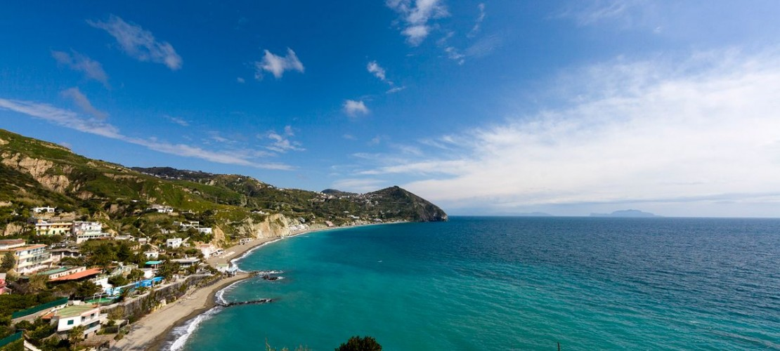 The most beautiful beaches of Ischia