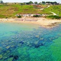 Villaggio Spiagge Rosse