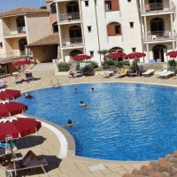 Club Esse Posada Beach Resort