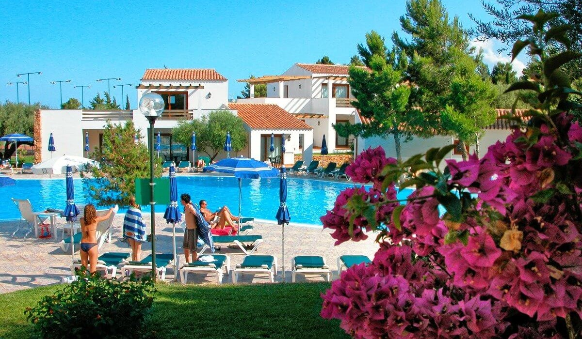 Club Esse Palmasera Village Resort