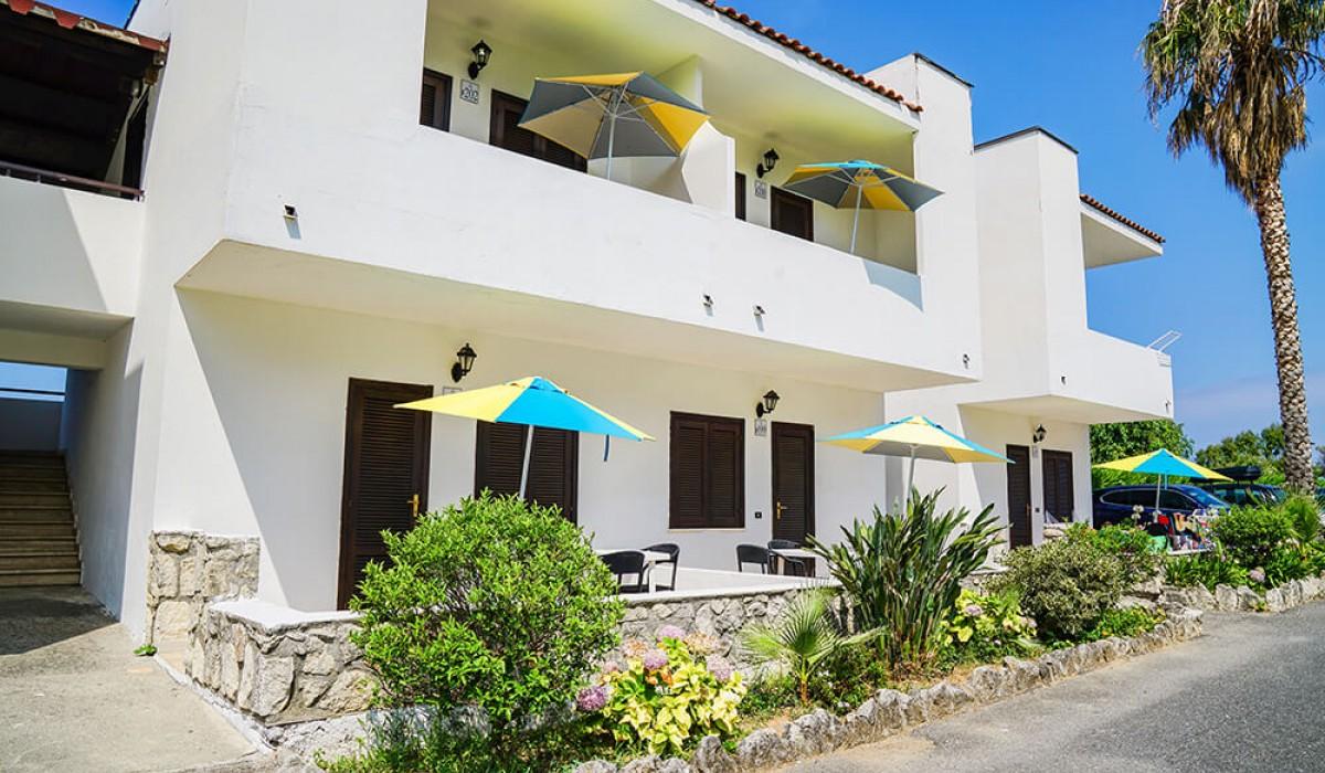 Residence Club Bahja