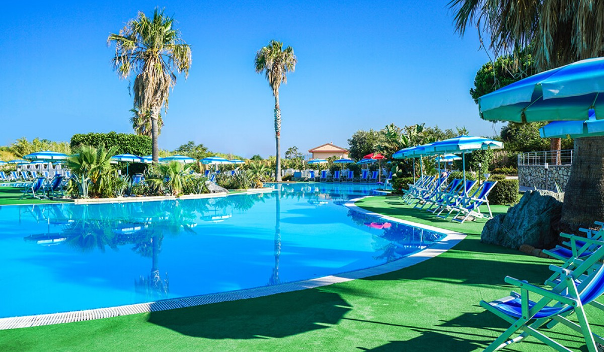 Villaggio Club Bahja