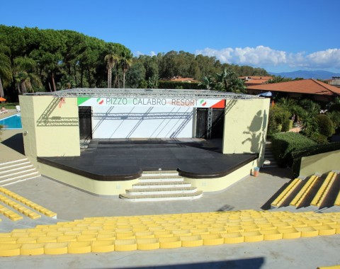 Pizzo Calabro Resort - Foto 11