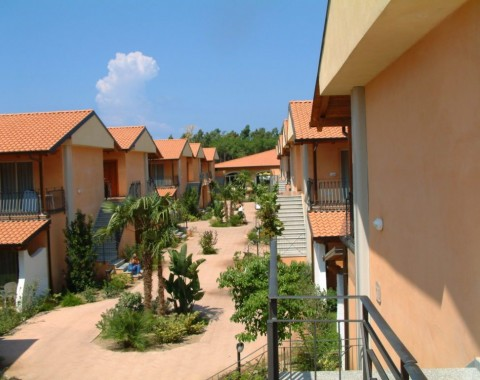 Pizzo Calabro Resort - Foto 10