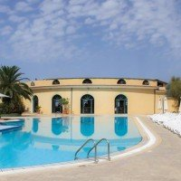Villaggio Green Garden Resort