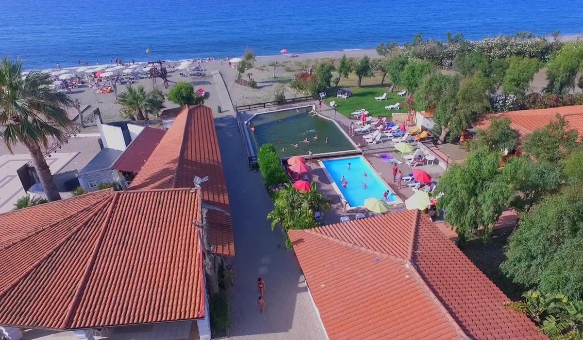 Villaggio Club Simenzaru