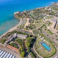 Falconara Resort
