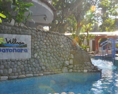 Villaggio Sayonara Club Hotel - Foto 11