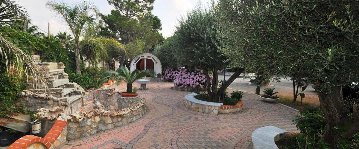 Villaggio Sayonara Club Hotel