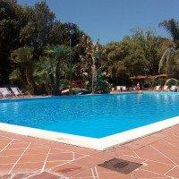 Sayonara Club Hotel Village pool