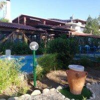 Sayonara Club Hotel Village restaurant