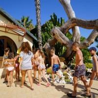 Fruit Village Baia delle Sirene