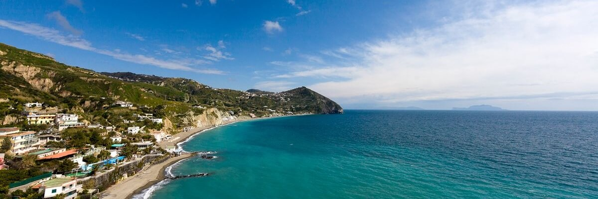 The best hotel offers in Ischia