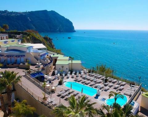 Park Hotel Baia delle Sirene - Foto 1