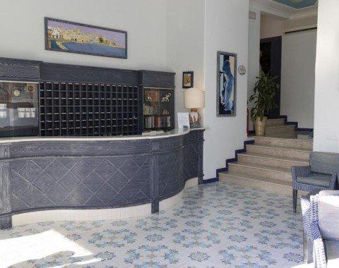 Park Hotel Baia delle Sirene - Foto 2