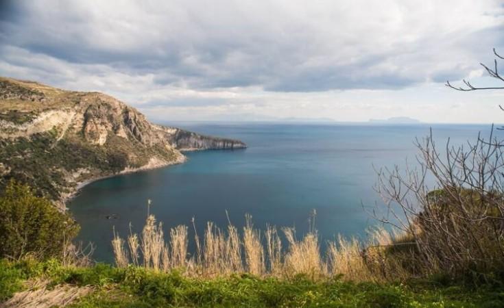 Sgarrupata Ischia