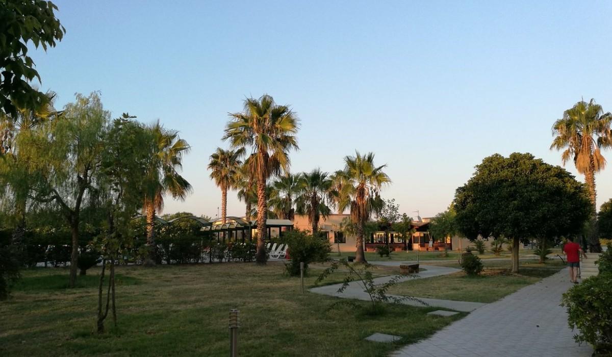 Villaggio Aurora