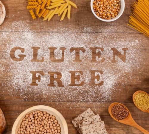 Gluten-free restaurants Ischia