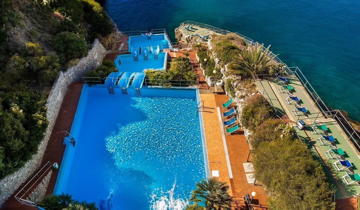 CDSHotels Terrasini Resort