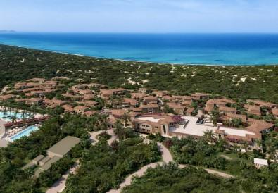 Is Serenas Badesi Village