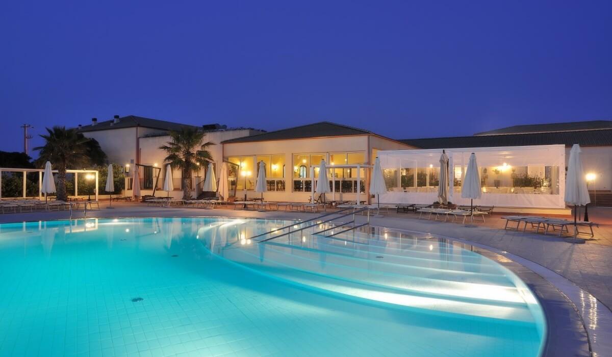 Sikania Resort