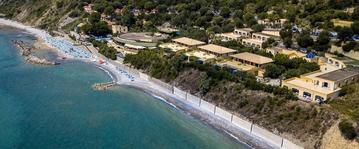 La Marèe Village