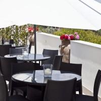 Hotel Club Helios terraces