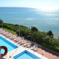 Hotel Club Helios pools