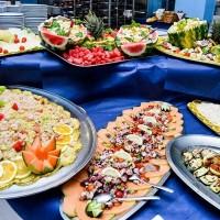 Hotel Club Helios buffet