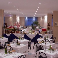 Hotel Club Helios restaurant
