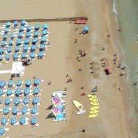Hotel Club Helios beach