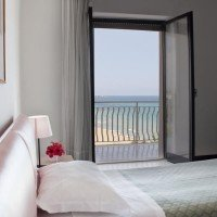 Hotel Club Helios double sea view