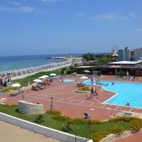 Hotel Baia dei Mulini swimming pool