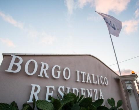 Borgo Italico Residence - Foto 7