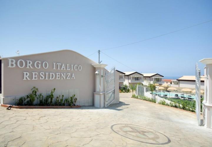 Borgo Italico Residence