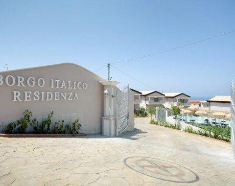 Borgo Italico Residence - Foto 1