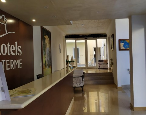 Casthotels Bristol terme - Foto 8