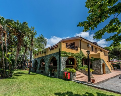 Residence Club Sangineto - Foto 1
