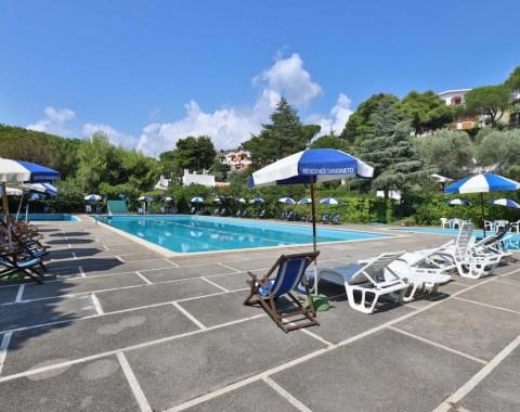 Residence Club Sangineto - Foto 6