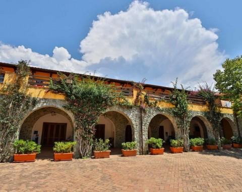Residence Club Sangineto - Foto 5