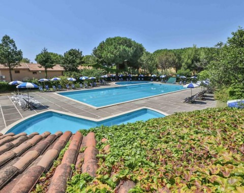 Residence Club Sangineto - Foto 4