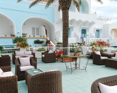 Hotel La Palma - Foto 6