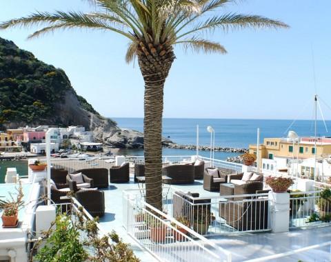 Hotel La Palma - Foto 5