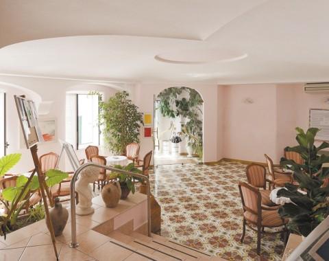 Hotel La Palma - Foto 11