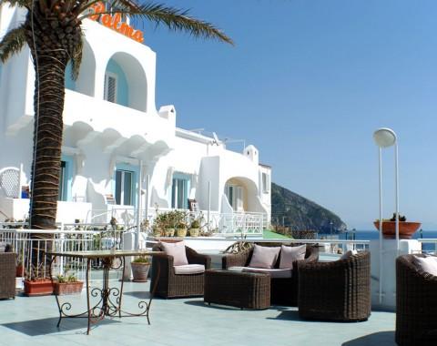 Hotel La Palma - Foto 2